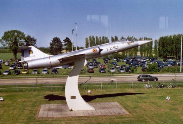 195 SintTruiden StarfighterLWittemans.jpg