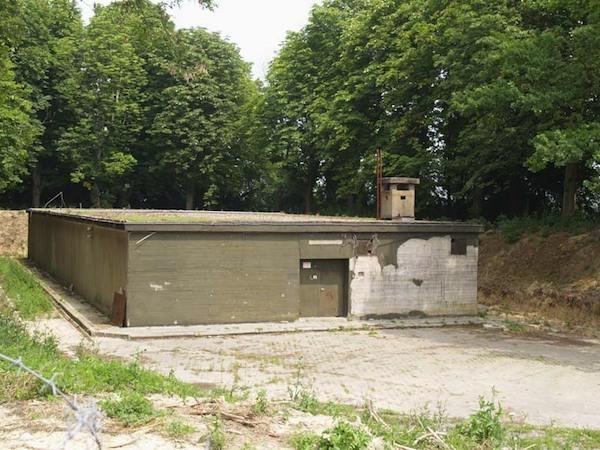 Wing Ops Bunker