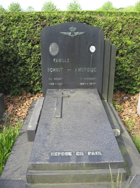 Graf Adolphe G Schmit