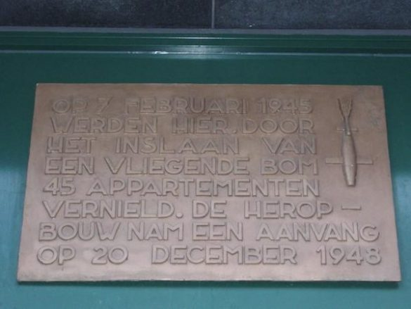 Gedenkplaat slachtoffers V1