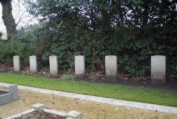 Graven Bodenplatte