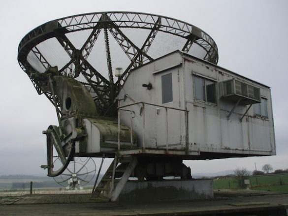 Würzburg-radar
