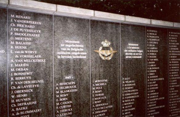 Militaire Luchtvaart Memoriaal