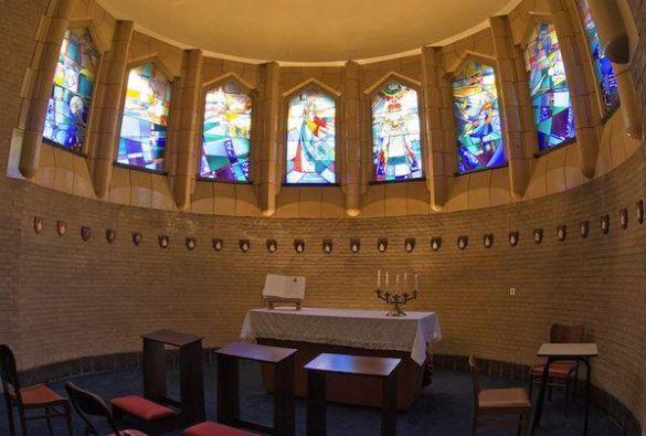 RAF-kapel