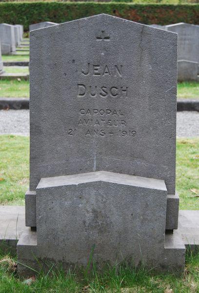 Graf Jean Dusch