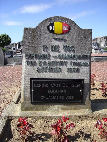 Graf P. De Vos