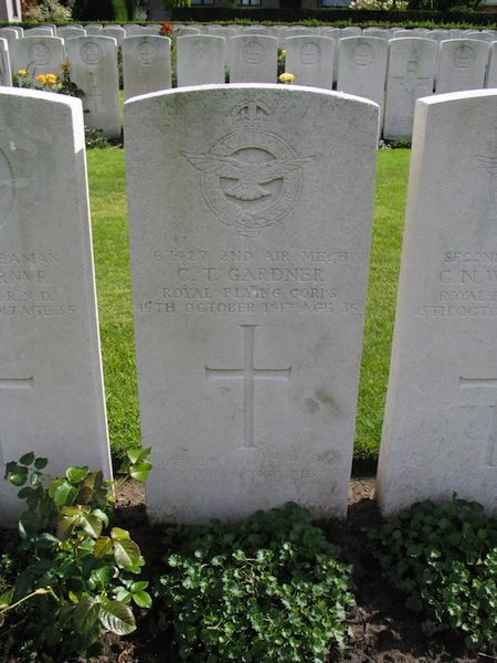 Duhallow A.D.S. cemetery