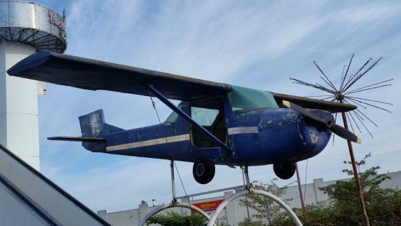 Air US Café Airbus – Al'Italia