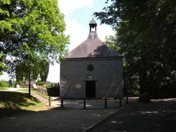 Loreto kapel