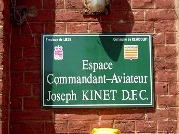Plein Cdt Vl Joseph Kinet