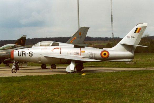 Blikvanger F84 FU154 UR-S