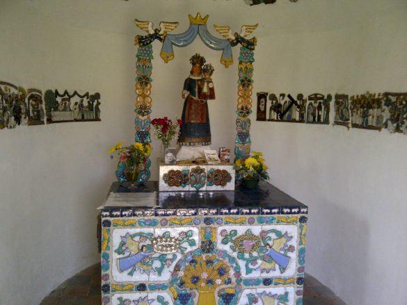 Kapel Gosin