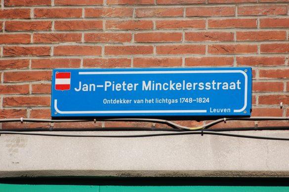 Jan-Pieter Minckelersstraat