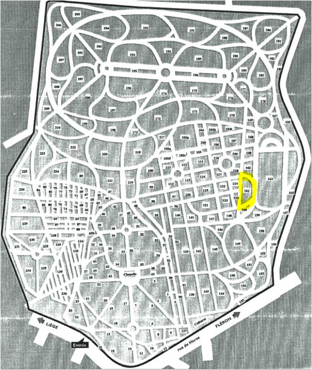 1823_Plan Robertmont sector 161.jpg 1823_Bechoux_RikVerhelle.jpg 1823_Grafsteen Bechoux (1).jpg