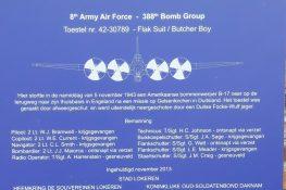 2095 Lokeren B-17 gedenkplaat.jpg|2095 Lokeren B-17.jpg