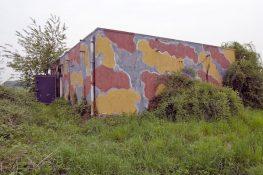 340 Brustem Radargebouw PVC.jpg|340 Brustem Radargebouw2 PVC.jpg|340 Brustem Radargebouw3 PVC.jpg