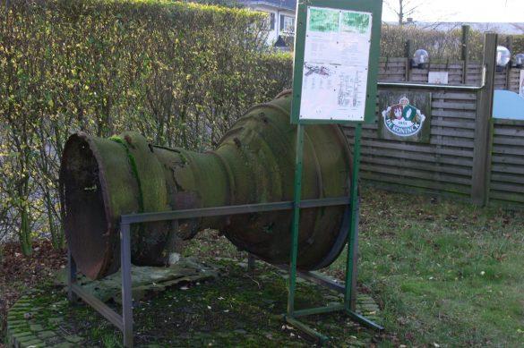 V2-motor Wommelgem