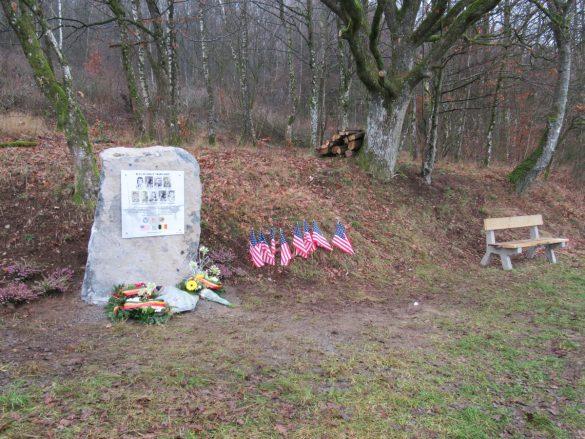 Monument voor de B-24 42-50612 King Size