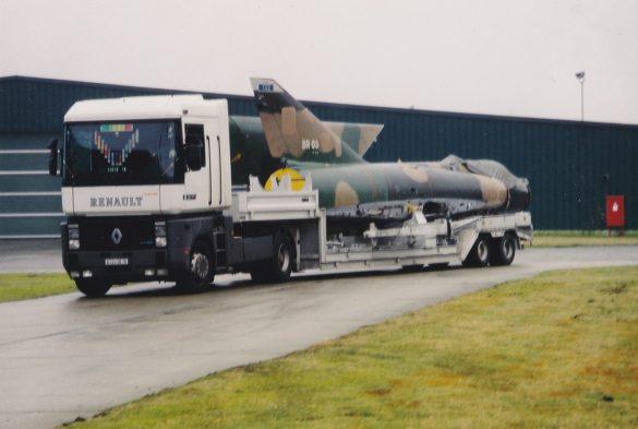 Mirage 5BR BR03