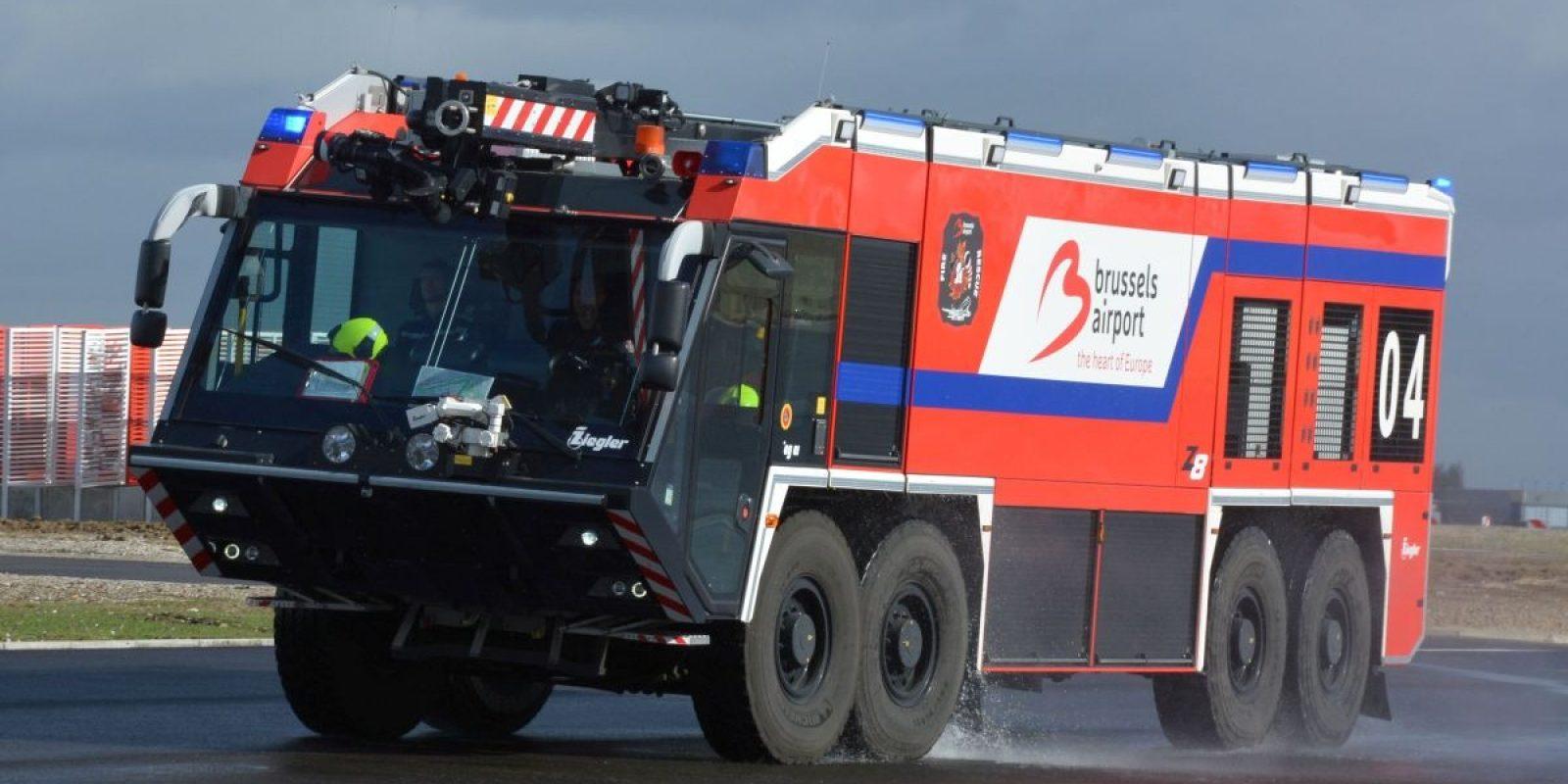 Un des nouveaux crashtender Ziegler Z8 FLF 80/125-10